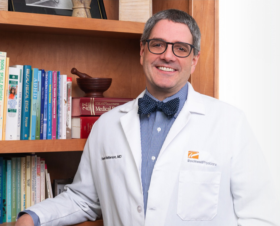 Dr. Watterson