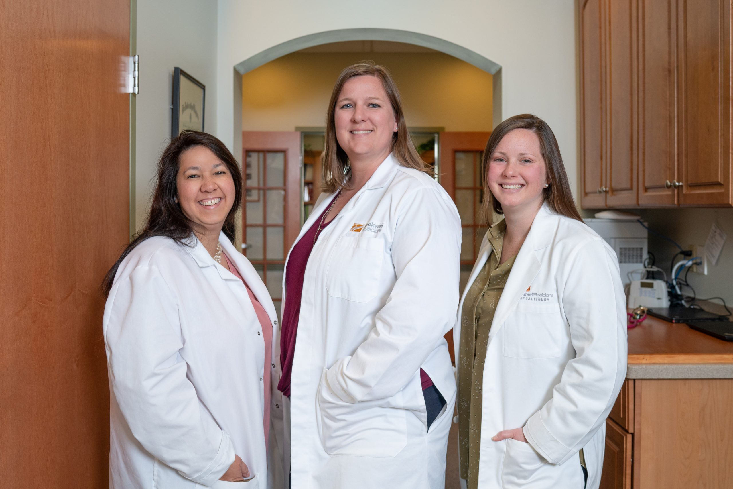 Meet our Nurse Practitioners
