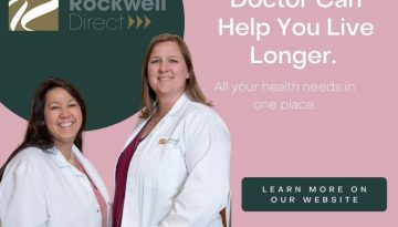 Why Keeping the Same Doctor Can Help You Live Longer.
